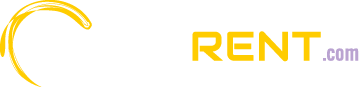 Novalja Rent Logo Footer